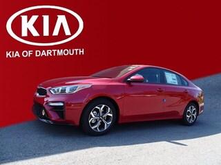 New 2021 Kia Forte LXS Sedan For Sale in Dartmouth, MA