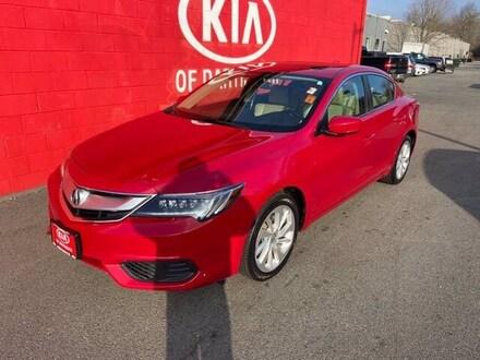 2017 Acura ILX Base Sedan For Sale in Dartmouth, MA