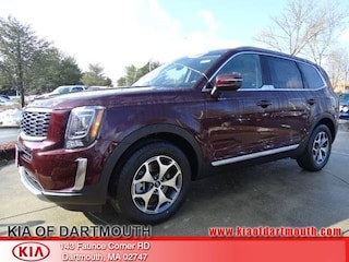 New 2020 Kia Telluride EX Utility For Sale in Dartmouth, MA