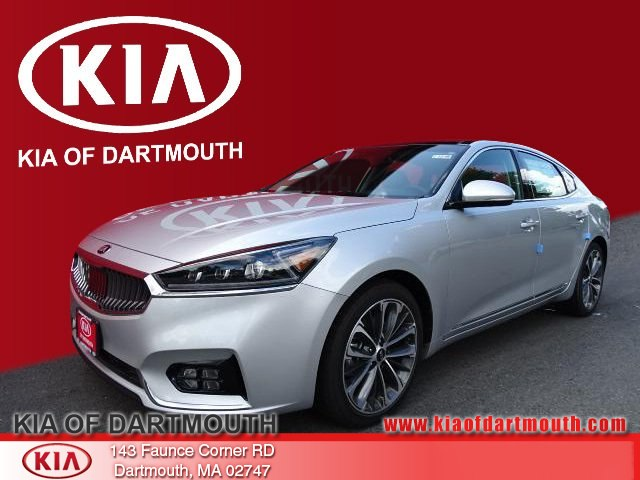 2018 Kia Cadenza Technology Sedan For Sale Near Swansea, MA