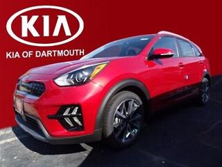 New 2020 Kia Niro Touring SUV For Sale in Dartmouth, MA
