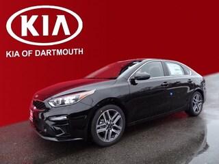 New 2021 Kia Forte EX Sedan For Sale in Dartmouth, MA