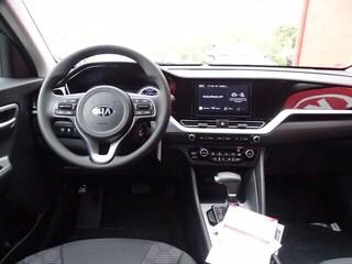New 2021 Kia Niro LX SUV For Sale in Dartmouth, MA