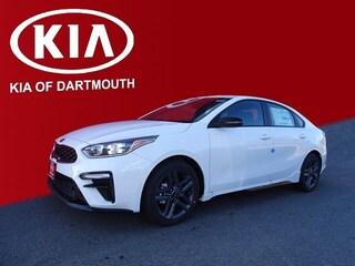 New 2021 Kia Forte GT-Line Sedan For Sale in Dartmouth, MA