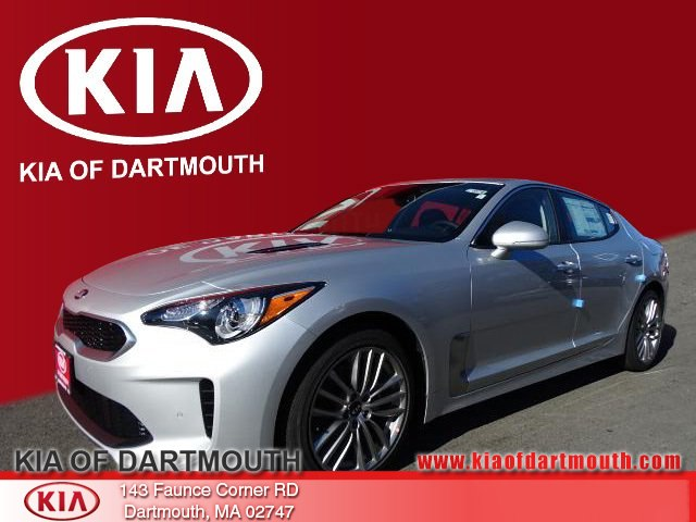 2018 Kia Stinger Base Hatchback For Sale Near Swansea, MA