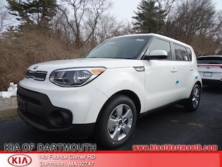 New 2019 Kia Soul Base Wagon For Sale in Dartmouth, MA
