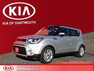 New 2019 Kia Soul Plus Wagon For Sale in Dartmouth, MA