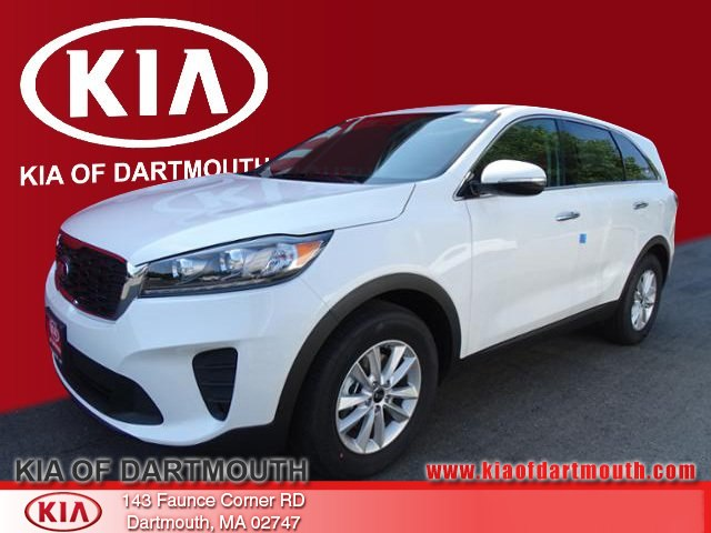 2019 Kia Sorento LX SUV For Sale Near Swansea, MA