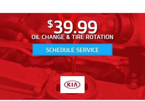 Kia Service Specials Discounts Coupons In New Bedford Ma