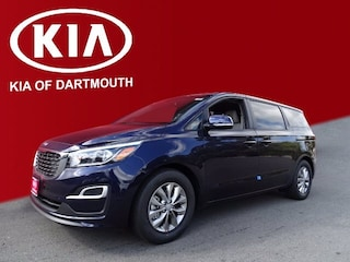 New 2021 Kia Sedona LX Minivan/Van For Sale in Dartmouth, MA