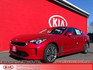 New 2019 Kia Stinger Base Hatchback For Sale in Dartmouth, MA