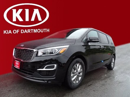 2021 Kia Sedona LX Minivan/Van For Sale Near Swansea, MA
