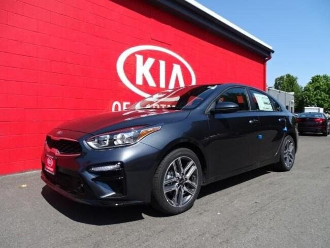 New 2019 Kia Forte S Sedan For Sale/Lease Dartmouth, MA