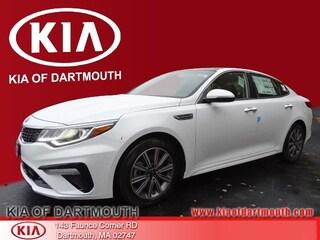 New 2019 Kia Optima EX Sedan For Sale/Lease Dartmouth, MA