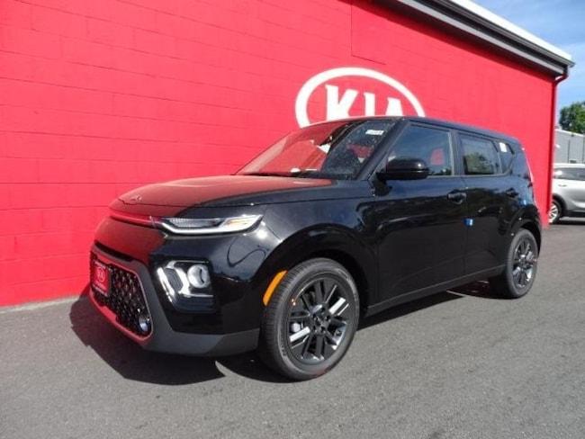 New 2020 Kia Soul EX Wagon For Sale/Lease Dartmouth, MA