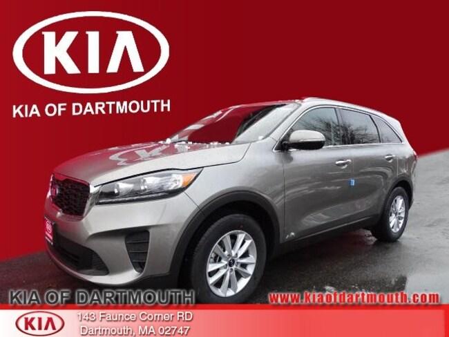 New 2019 Kia Sorento LX SUV For Sale/Lease Dartmouth, MA