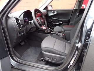 New 2021 Kia Soul EX Hatchback For Sale in Dartmouth, MA