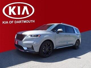New 2022 Kia Carnival SX Prestige Minivan/Van For Sale in Dartmouth, MA
