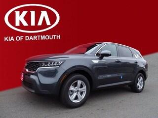 New 2021 Kia Sorento LX SUV For Sale in Dartmouth, MA