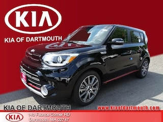 New 2019 Kia Soul Exclaim Wagon For Sale in Dartmouth, MA