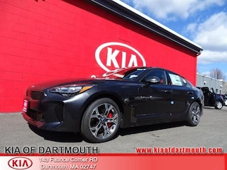 New 2019 Kia Stinger GT2 Hatchback For Sale in Dartmouth, MA