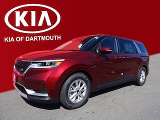 New 2022 Kia Carnival LXS Minivan/Van For Sale in Dartmouth, MA