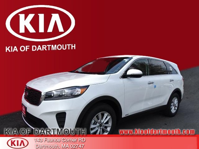 2019 Kia Sorento LX SUV For Sale Near Raynham, MA