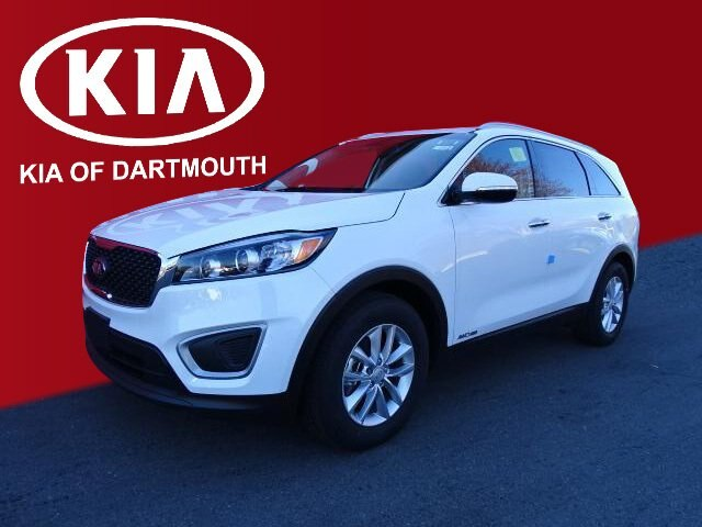 2018 Kia Sorento 3.3L LX SUV For Sale in Dartmouth, MA