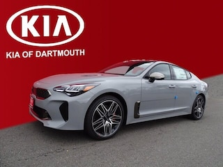 New 2022 Kia Stinger GT1 Sedan For Sale in Dartmouth, MA