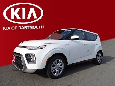 2021 Kia Soul LX Hatchback For Sale in Dartmouth, MA