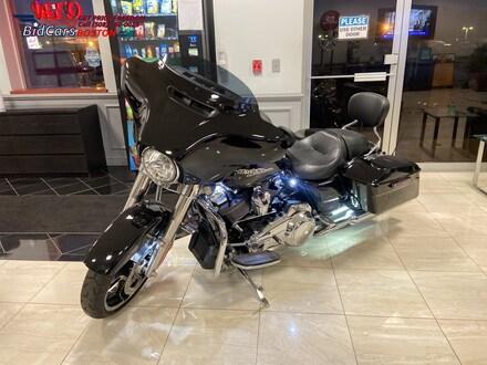 2019 Harley-Davidson  FLHX STREET GLIDE Flhx Street Glide Motorcycle
