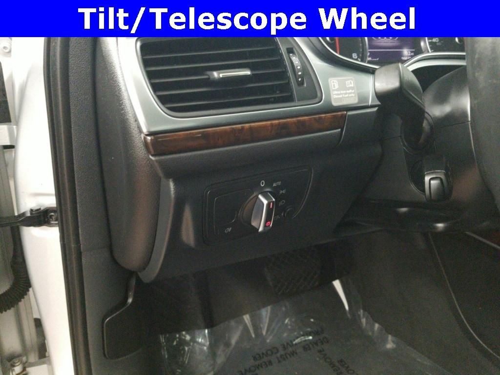 Used 2014 Audi A6 For Sale | Walpole MA(508) 660-0025