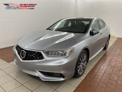 2018 Acura TLX 3.5L Advance Pkg Sedan