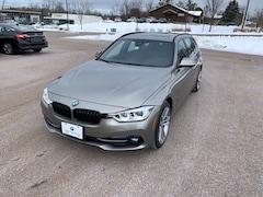 Certified Used 2017 BMW 328d xDrive Sports Wagon Burlington, Vermont