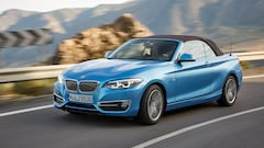 Certified Used 2018 BMW 230i Convertible Convertible Burlington, Vermont