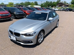 Certified Used 2016 BMW 328i xDrive Sedan Burlington, Vermont