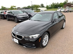 Used 2016 BMW 320i xDrive Sedan Burlington, Vermont