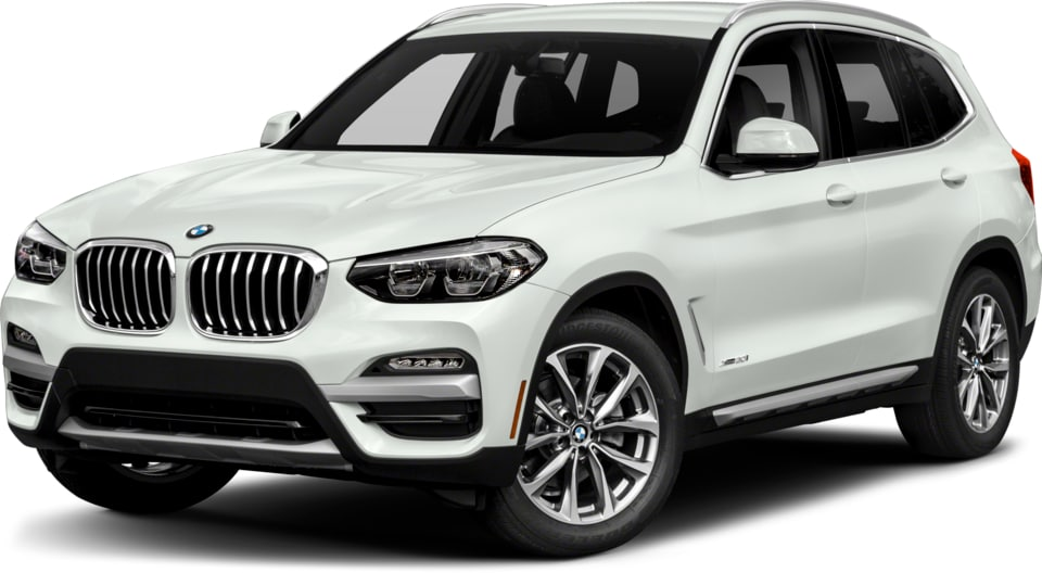 BMW X3 xDrive30i for lease in Vermont