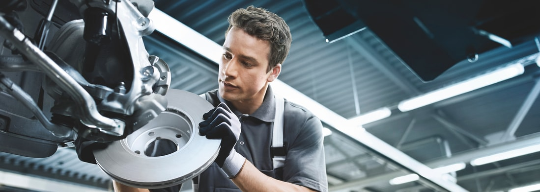 Brake Service & Repair Vermont | Common Issues & Services | The