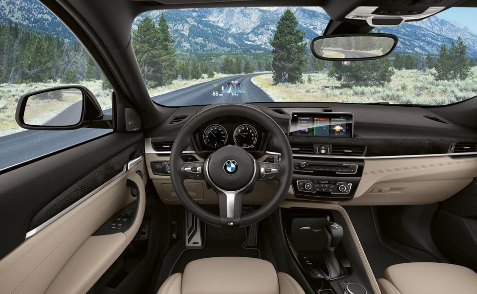 The All-New BMW X2 in Vermont   The Automaster BMW