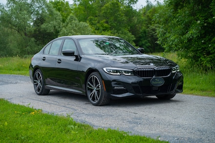 2020 BMW 330i xDrive Sedan Plattsburgh, NY