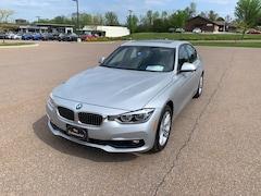 Used 2018 BMW 330i xDrive Sedan Burlington, Vermont