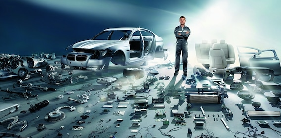 BMW Auto Parts in Shelburne | The Automaster BMW Car Parts