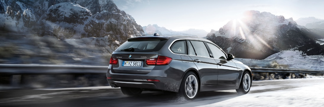 Bmw Xdrive Intelligent Awd System Advantages How It Works The