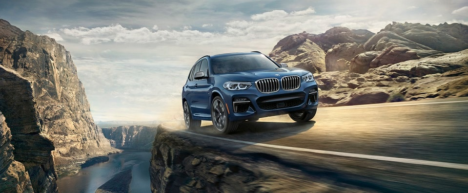 BMW X3 sDrive30i, Burlington, The Automaster