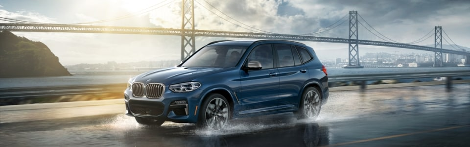 2020 BMW X3 Burlington VT
