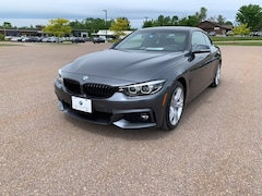 Certified Used 2019 BMW 440i xDrive Coupe Burlington, Vermont