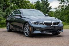 New 2021 BMW 330e xDrive Sedan Burlington, Vermont