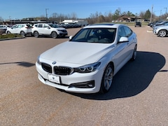 Certified Used 2018 BMW 330i xDrive Gran Turismo Burlington, Vermont