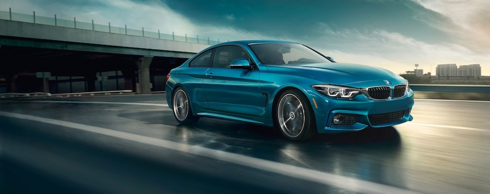BMW 4 Series Lease Burlington